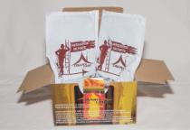 Produs praf plic pentru curatare cosuri de fum